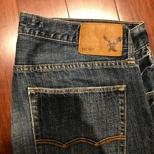 American Eagle Jeans - Great condition !
